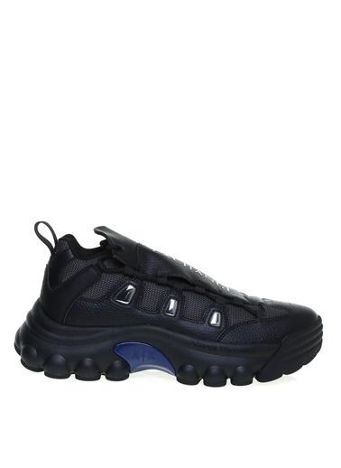 Armani Exchange Armani Exchange Erkek Siyah Sneaker Siyah